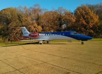 LX-RSQ @ EGHB - the new rsq, please adjust data base, its learjet 45-398 now. - by jopie