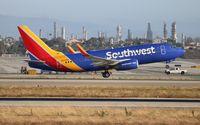 N926WN @ LAX - Southwest