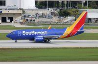 N926WN @ FLL - Southwest