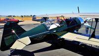 N133GT @ MYV - Marysville Airshow 2015. - by Clayton Eddy