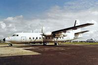 N529LE @ KOPF - Fairchild FH-227B [529] (Legion Express) Miami-Opa Locka~N 22/10/1998
