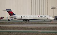 N935AT @ LAX - Delta