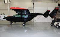 N6228F @ KRFD - Cessna 337