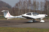 F-GUVM - DA40 - Not Available