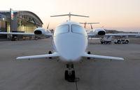 N191SL @ KBOI - Parked on Jackson Jet ramp. - by Gerald Howard