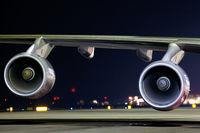LX-VCV @ LOWL - LX-VCV @ Linz Airport - by Simon Prechtl