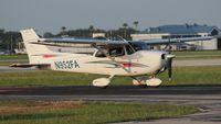 N952FA @ LAL - Cessna 172S