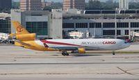 N953AR @ MIA - Skylease Cargo