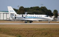 N956MB @ ORL - Citation Sovereign +
