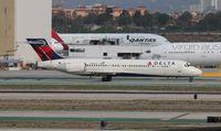 N961AT @ LAX - Delta