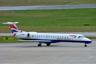 G-EMBY @ EGBB - Embraer ERJ-145EU [145617] (British Airways CitiExpress) Birmingham Int'l~G 08/02/2005 - by Ray Barber