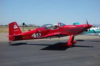 N600SS @ MYV - Marysville Airshow. 2012? - by Clayton Eddy