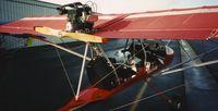 N6270B @ O88 - Rio Vista Airport - by Clayton Eddy