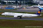 D-AEMB @ EGBB - Lufthansa Regional - by Chris Hall