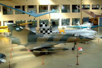 C-712 @ SADM - Dassault Mirage IIICJ [CJ-40] (Museo Nacional de Aeronautica (Argentina)) Buenos Aires-Moron~LV 09/04/2004 - by Ray Barber
