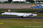 D-ACNM @ EGBB - Eurowings - by Chris Hall