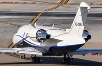N543BA - CL60 - Dinar Líneas Aéreas