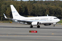 N668CP - B737 - Marsland Aviation