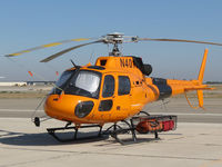 N401HQ @ KBOI - Bright color. - by Gerald Howard