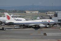 B-2481 @ KSFO - Boeing 747-89L