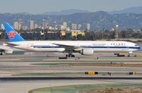B-2008 @ KLAX - China Southern B773 - by FerryPNL