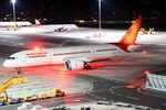 VT-ANW - B788 - Air India