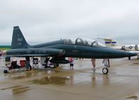 65-10419 @ KBAD - At Barksdale Air Force Base. - by paulp