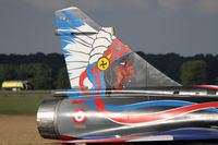 353 @ EBFS - tail art detail - by olivier Cortot