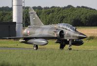 375 @ EBFS - Florennes airshow - by olivier Cortot