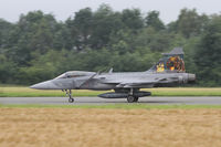 9236 @ EBFS - landing at Florennes - by olivier Cortot
