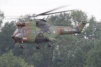1036 @ EBFS - Florennes airshow - by olivier Cortot