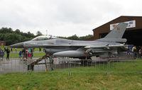 FA-132 - F16 - Belgian Air Force