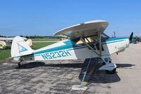 N5232H @ KBUU - Clipper 160