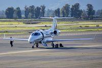 N391QS @ LVK - Livermore Airport. 2016 - by Clayton Eddy