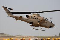 N998HF @ YIP - AH-1F