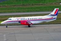 G-MAJC @ EGBB - BAe Jetstream 41 [41005] (Eastern Airways) Birmingham Int'l~G 18/01/2005 - by Ray Barber