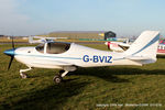 G-BVIZ @ EGNW - at the Wickenby Turkey Curry fly in - by Chris Hall