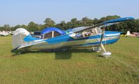 N1899C @ LAL - Cessna 170B