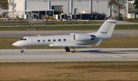 N1904W @ FLL - Gulfstream IV