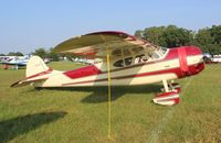 N2151C @ LAL - Cessna 195B