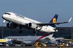 D-AIUH @ VIE - Lufthansa - by Chris Jilli