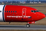 LN-NGC @ VIE - Norwegian - by Chris Jilli
