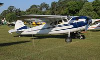 N3026B @ LAL - Cessna 195