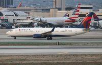 N3749D @ LAX - Delta