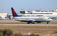 N3752 @ LAX - Delta