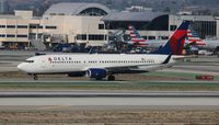 N3760C @ LAX - Delta - by Florida Metal