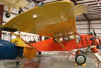 N3865B @ CNO - Curtiss Wright Robin