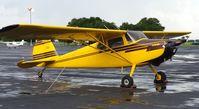 N4070V @ ORL - Cessna 170