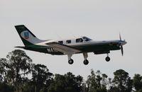 N4167C @ LAL - PA-46-350P - by Florida Metal