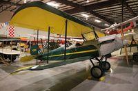 N4289 @ CNO - American Eagle A-1